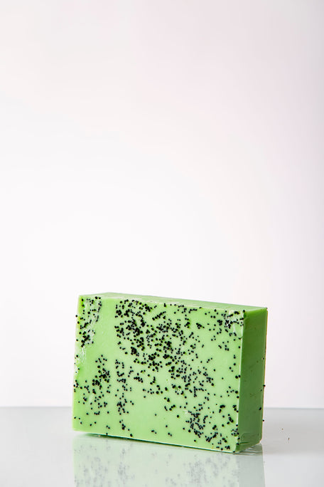 Avocado Butter Mint Soap