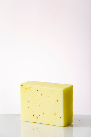 Dirty Girl Farm Turmeric and Neem Facial Soap