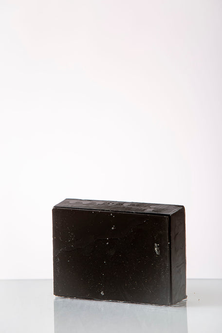Dirty Girl Farm Charcoal Facial Soap