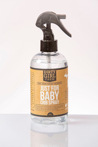 Just for Baby Crib Spray