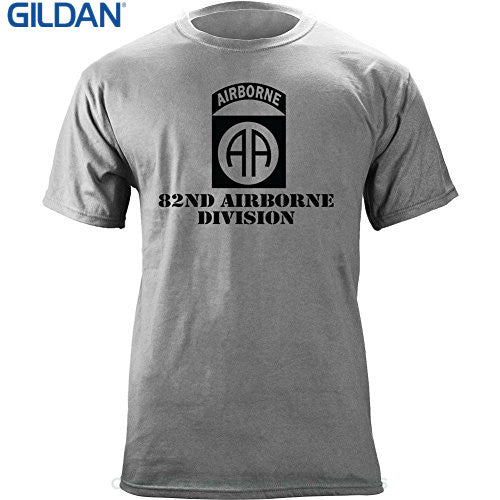 daefb1634 ... 82nd Airborne Division - Subdued