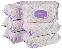 Elements Baby Wipes, Sensitive, 480 Count, Flip-Top Packs - Babypalaces