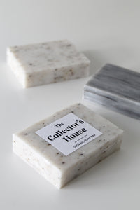Duo soap bars