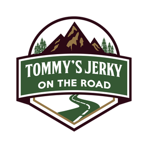 Tommy's Jerky on the Road