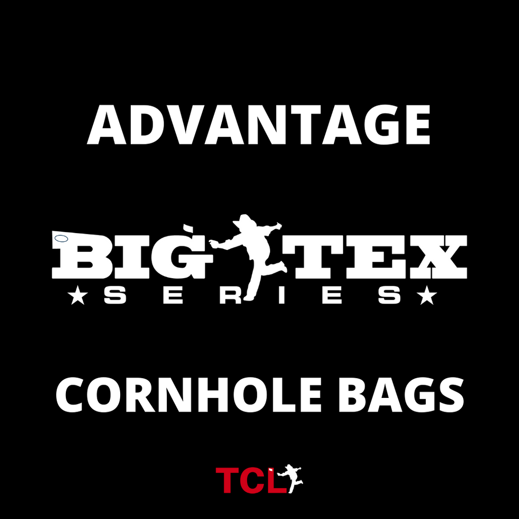 Advantage Big Tex Series Bags