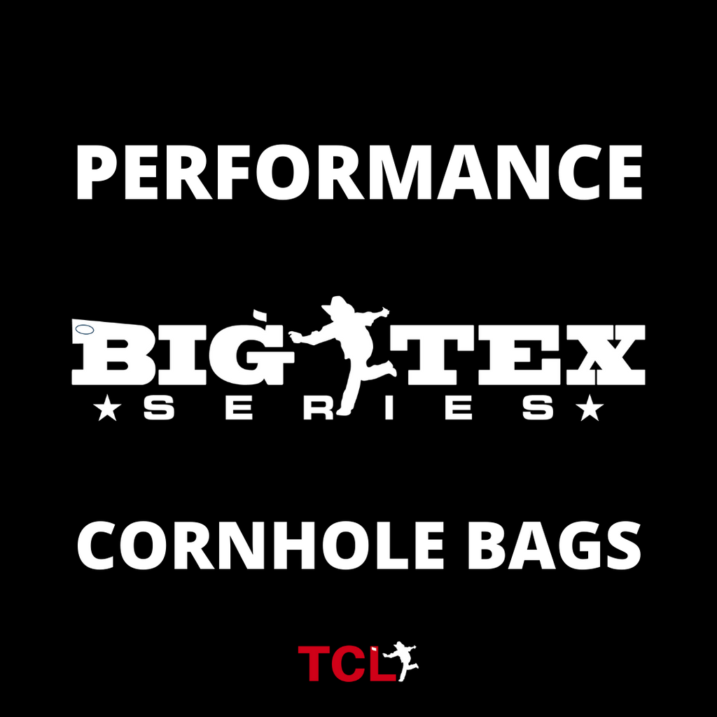 Performance Big Tex Series Bags
