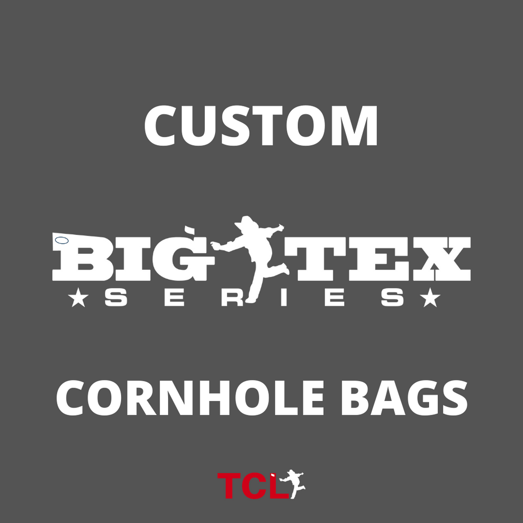Custom Big Tex Series Bags