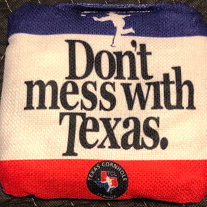 Dont Mess with Texas Limited Edition Bags