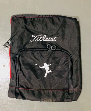 TCL Titleist Draw String Bag