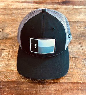 Texas Flag Patch Hat