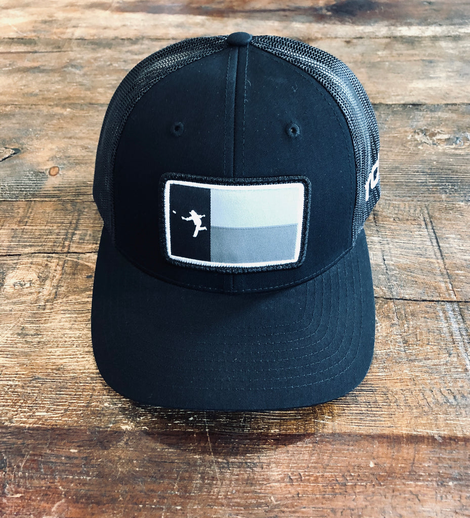 TCL Texas Flag Patch Hat