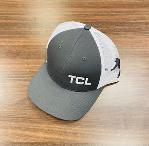 TCL Off Set Trucker Hat