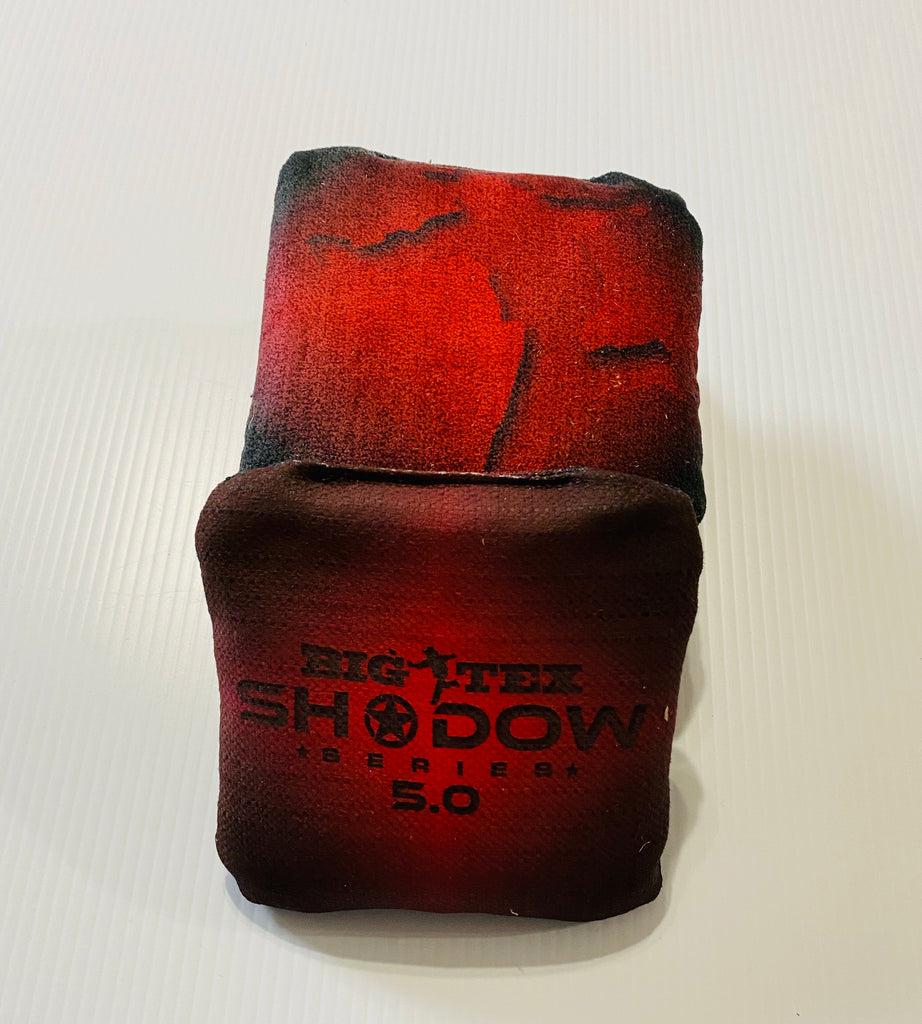 Shadow Big Tex 5.0 Cornhole Bags
