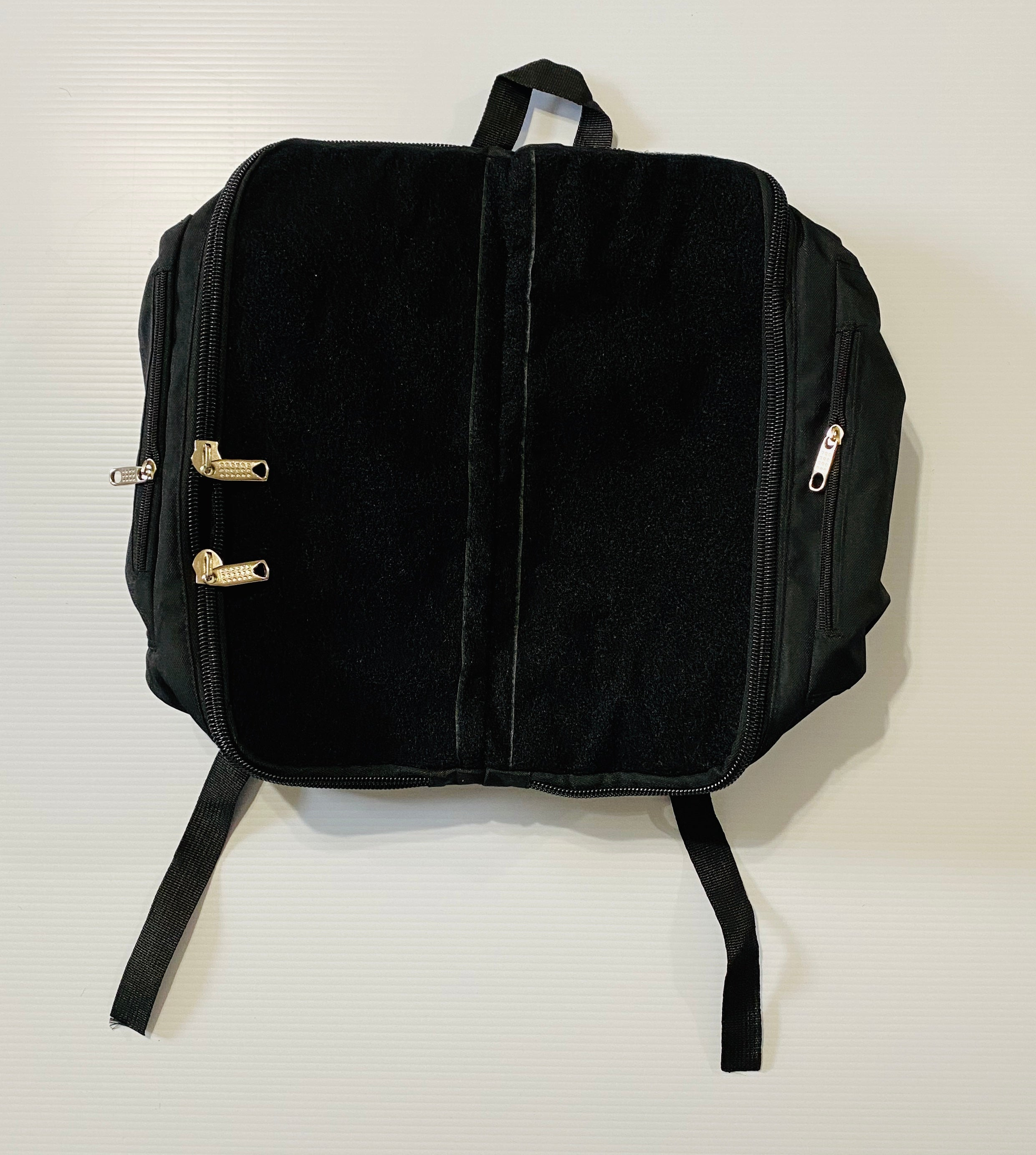 Velcro Carrying Bag