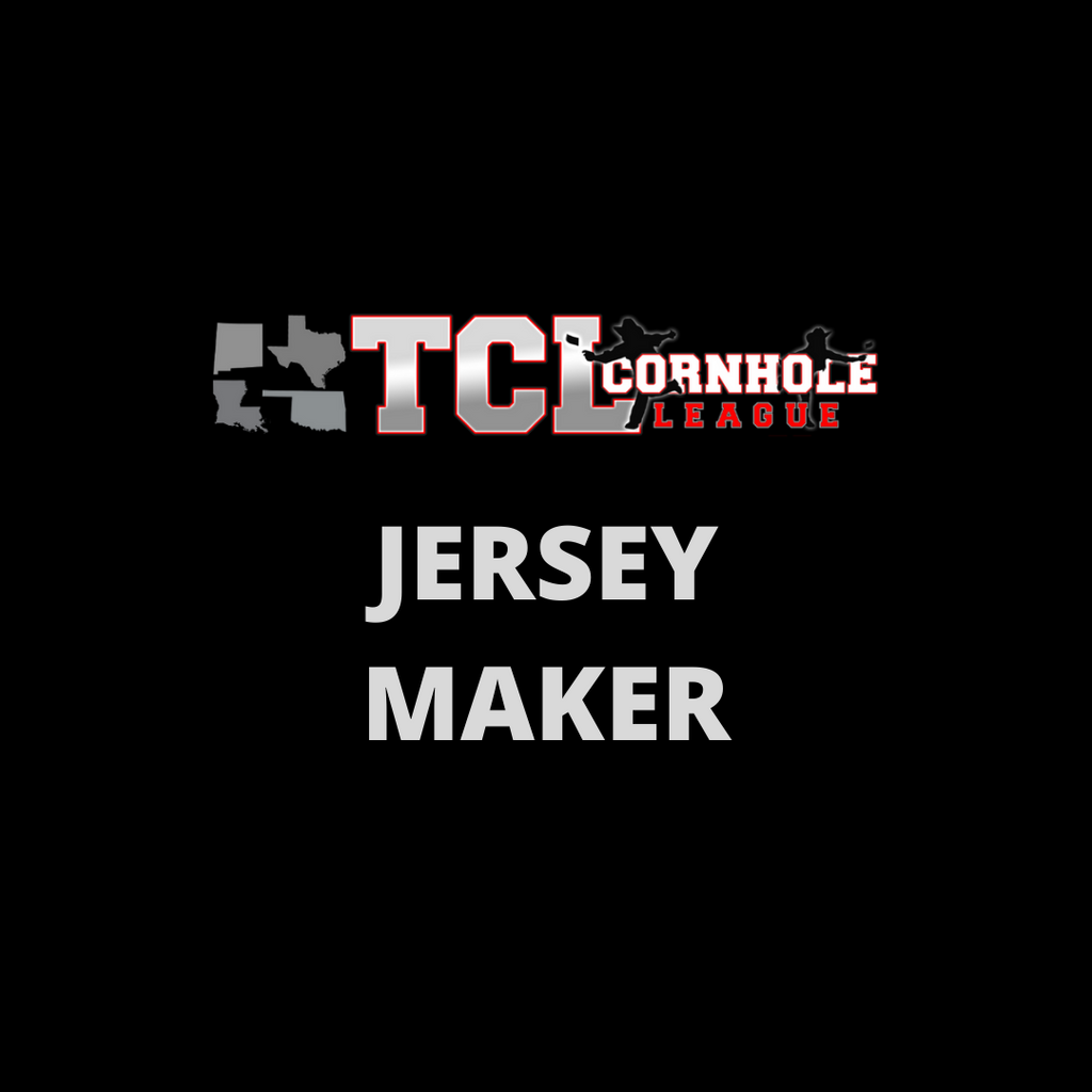 TCL - Approved Jersey Company Season XI