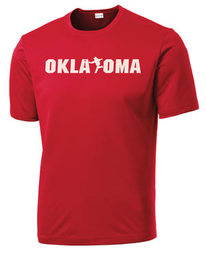 Oklahoma Dri-Fit Shirts