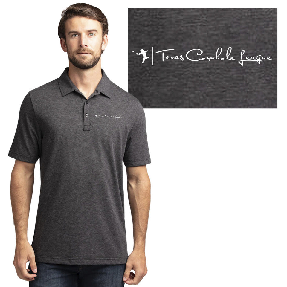 TCL Travis Mathews Polo