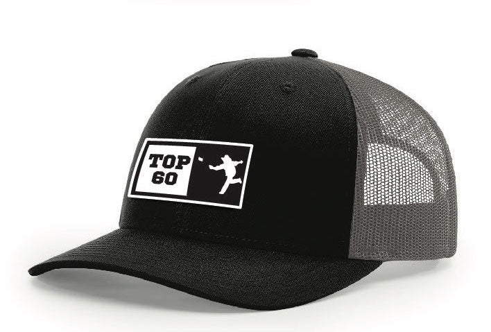 TCL / Big Tex Patch hat