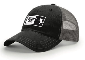 Top 60 - Richardson 111 Low Profile Trucker Hat