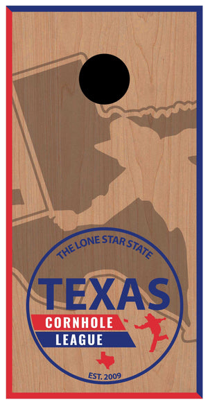TCL Lone Star Circle