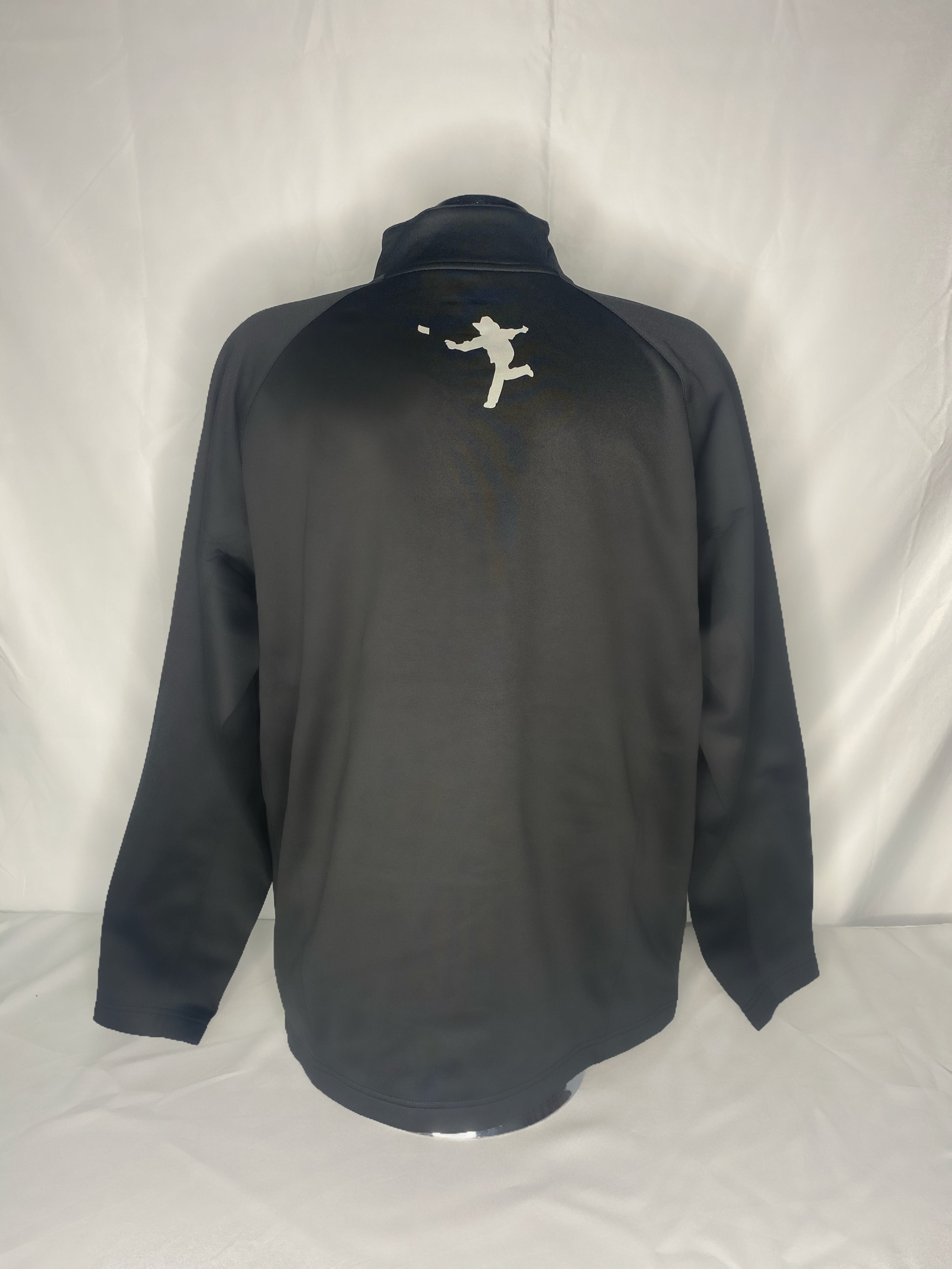1/4 zip TCL Pullover