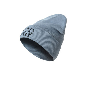 Bad Wolf Beanie - Awful Hats