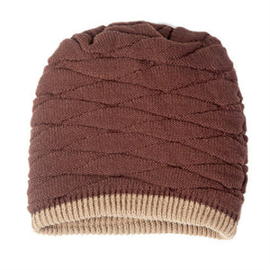 Knit Slouch - Awful Hats