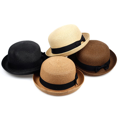Venice Boater - Awful Hats