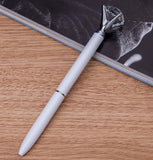 """FREE"" Diamond Crystal Pen"
