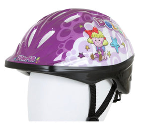 Bumper Dolly Helmet