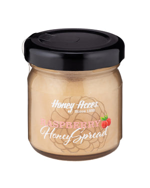 Raspberry Honey Spread