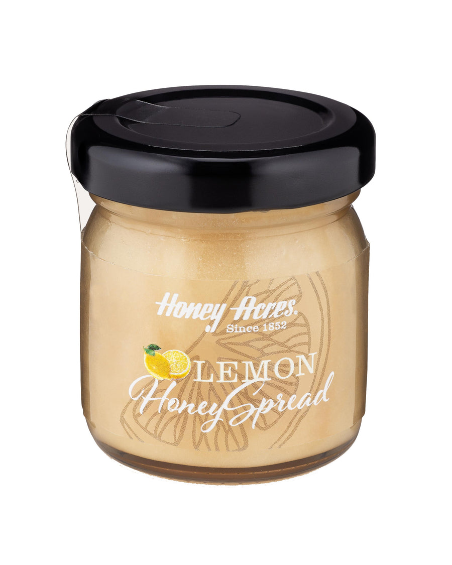 Lemon Honey Spread