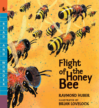 Book - Flight of the Honey Bee