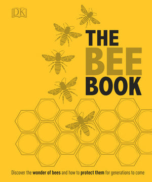 Book - The Bee Book - Hardcover