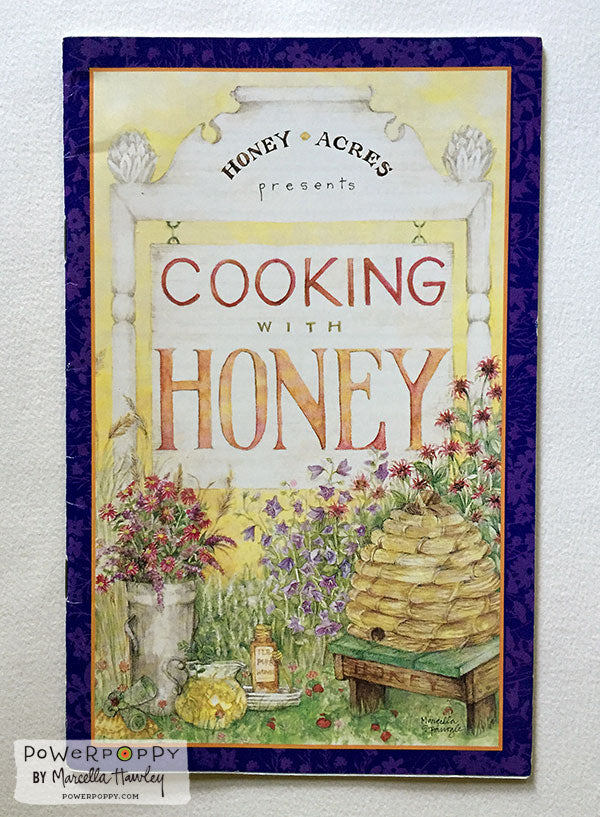 Book - Honey Acres' Cookbook