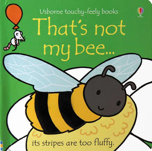 Book - That's Not My Bee Book