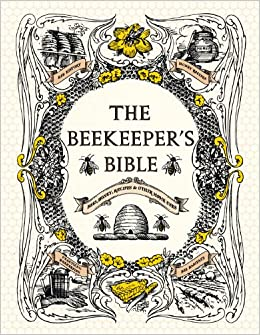 Book - The Beekeepers Bible