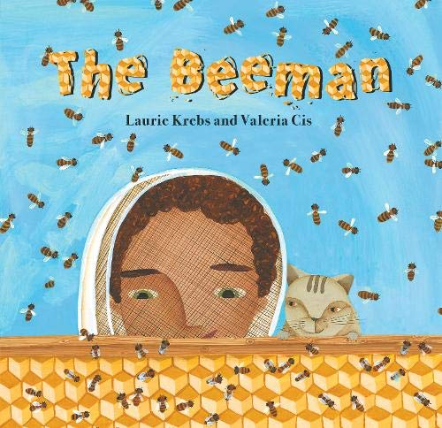 Book - The Beeman Book
