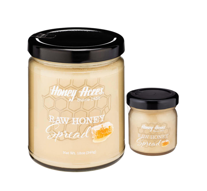 Raw Honey Spread