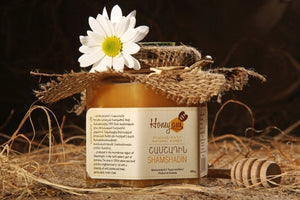 Armenian Honey - Shamshadin