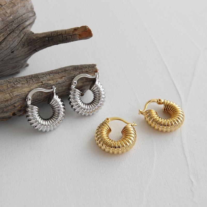Shell Effect Earrings