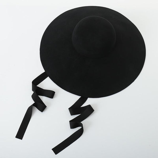 Plain Dish Hat