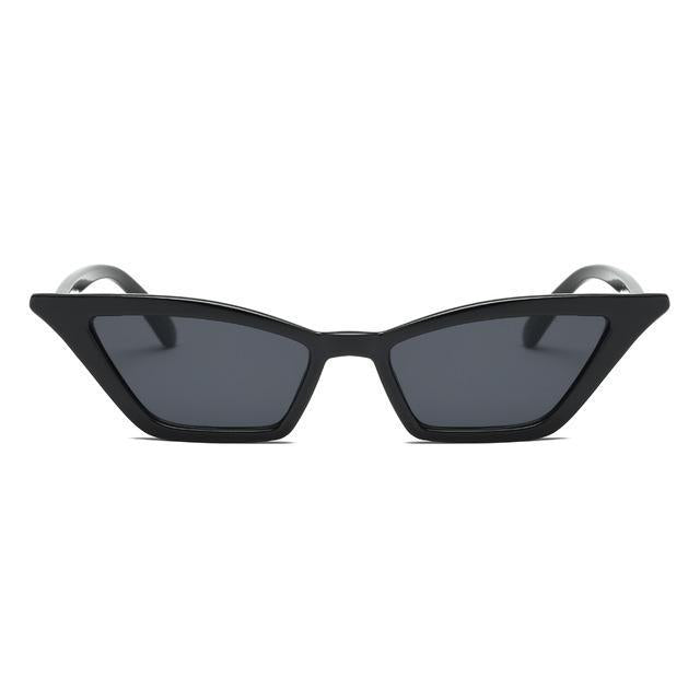 Megan Sunglasses Mini God's Gift London Black