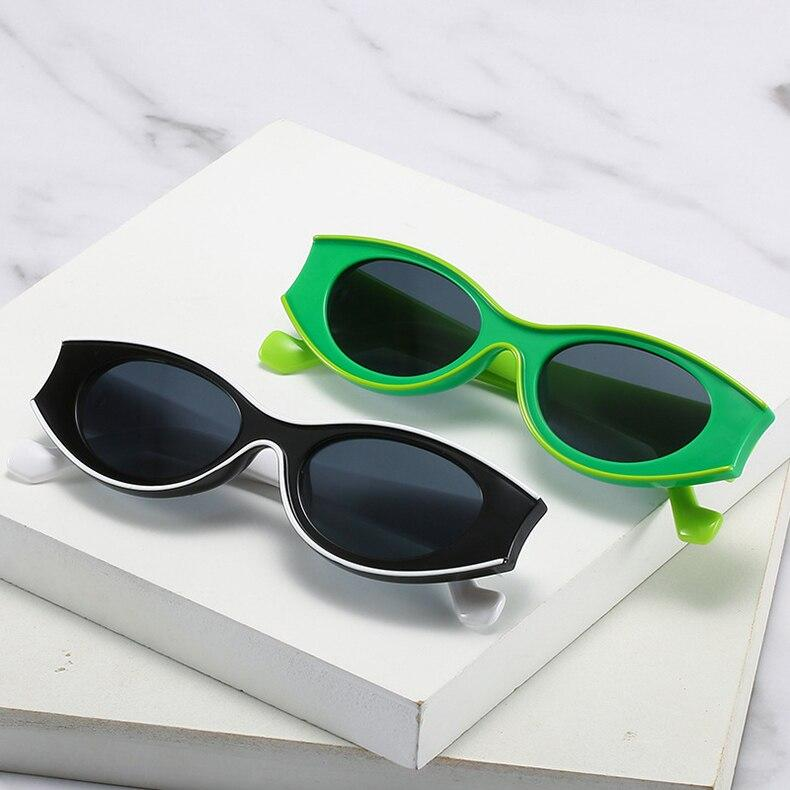 BRIELLE SUNGLASSES Sunglasses God's Gift London