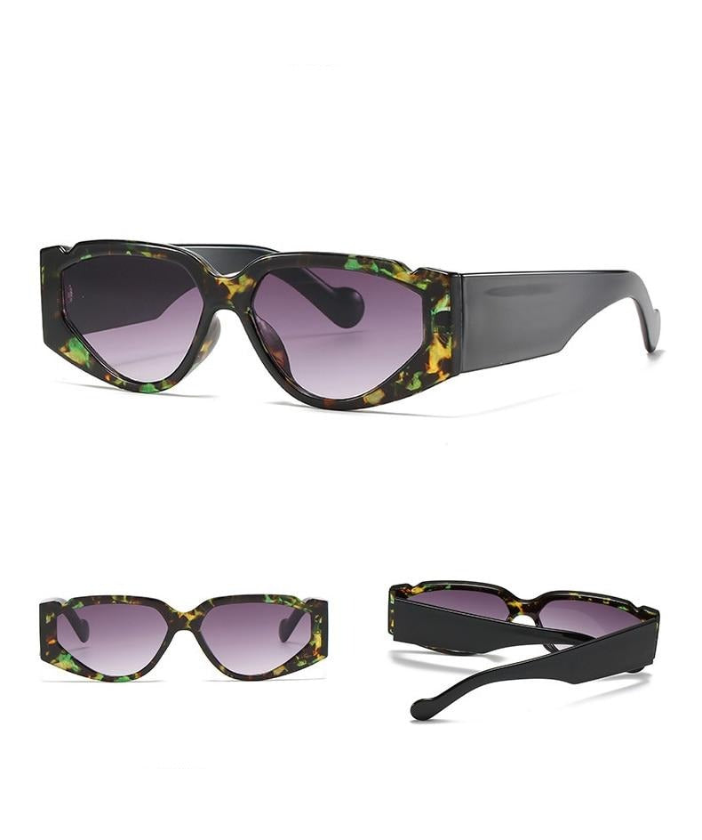 Edna Sunglasses Sunglasses God's Gift London