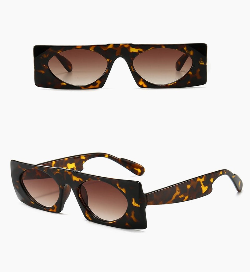 Mishka Sunglasses Sunglasses God's Gift London