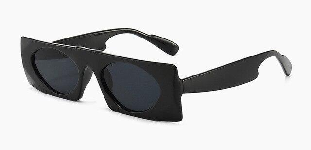Mishka Sunglasses Sunglasses God's Gift London full black / China / other
