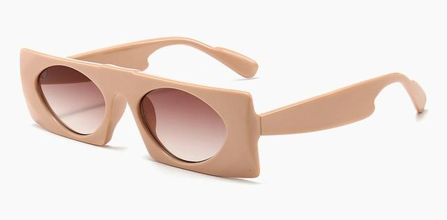 Mishka Sunglasses Sunglasses God's Gift London pink / China / other