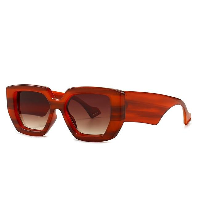 Roxy Sunglasses Sunglasses God's Gift London Brown Brown