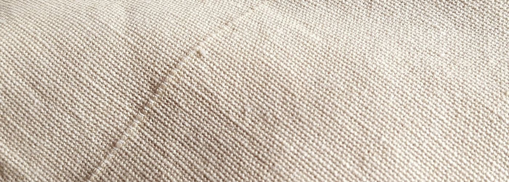What is meant by sustainable cotton
